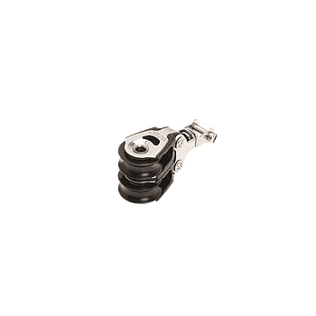20mm Dynamic Bearing Block With Swivel